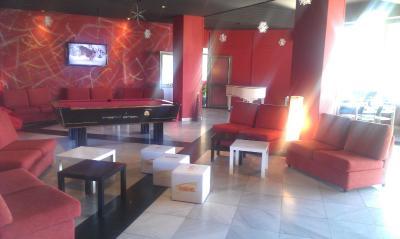 Hotel Sigonella Inn - Motta Sant'Anastasia - Foto 10
