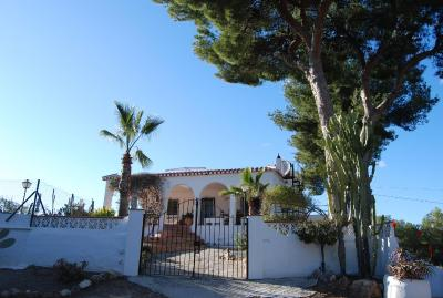 Los Olivos Country Villas Casasol (España Frigiliana ...