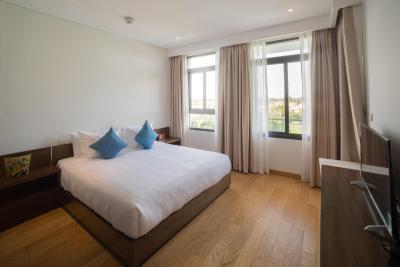 Lux Cozy 2BR Apartment at 5* Ocean Villa Resort