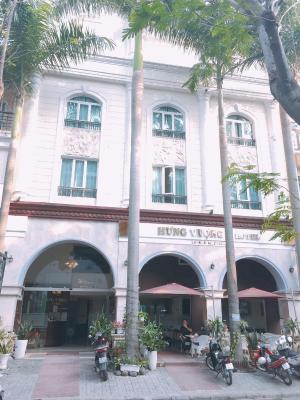 Hotel Hung Vuong 1