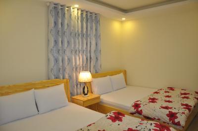 Hoàng Nguyên Hotel
