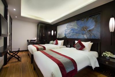 Khách Sạn Golden Lotus 2