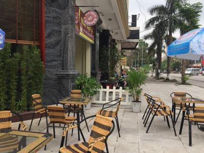 Nga-Viet Bac Ninh Hotel