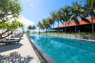 Sunshine Apartment in 5* resort