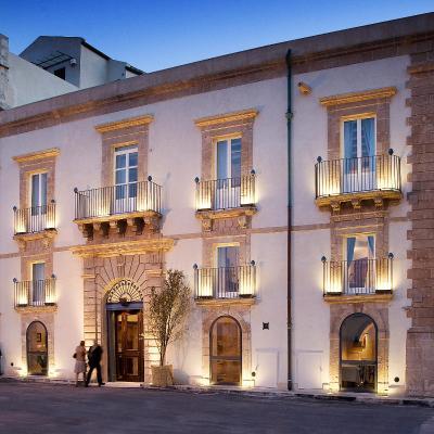 Algilà Ortigia Charme Hotel - Siracusa - Foto 32