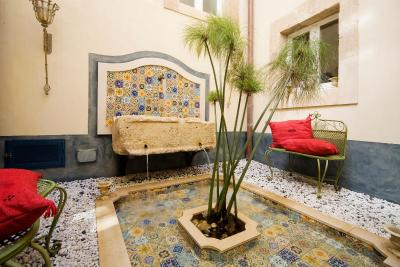 Algilà Ortigia Charme Hotel - Siracusa - Foto 8