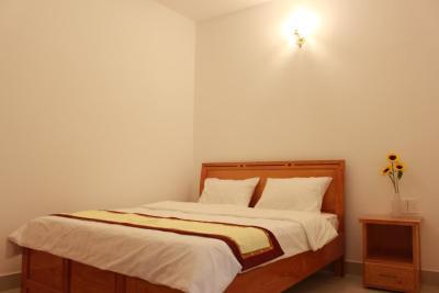 Thiên Hòa Luxury Hotel