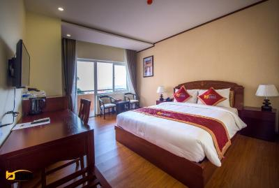 Bcons Hotel Binh Duong