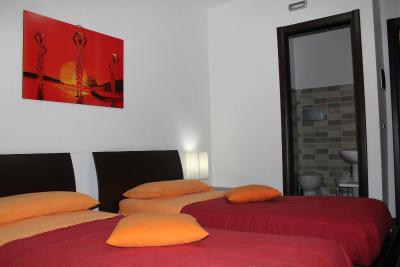 Nacional Hotel - Monforte San Giorgio Marina - Foto 18