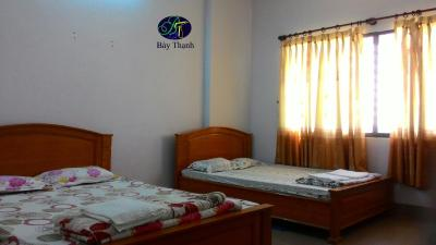 Bay Thanh Guesthouse