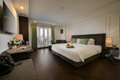 Hanoi Allure Hotel