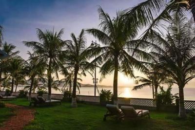 Ninh Thuan Retreat