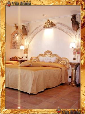 Villa Arianna B&B - Taormina - Foto 16