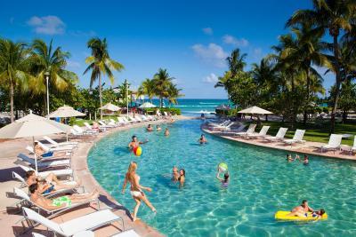 China Beach Restaurant Freeport Bahamas
