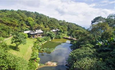 Melia Bavi Mountain Retreat