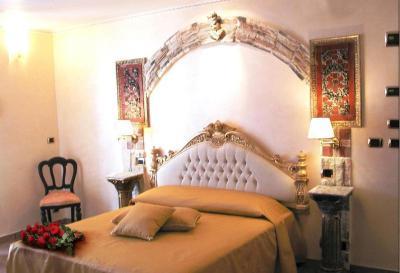 Villa Arianna B&B - Taormina - Foto 37
