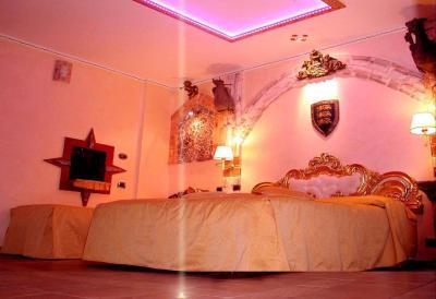 Villa Arianna B&B - Taormina - Foto 29