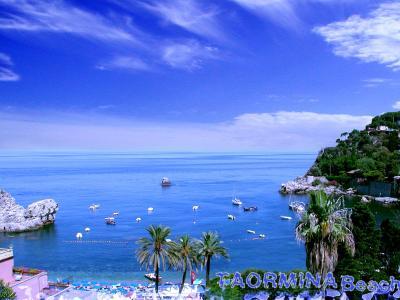 Villa Arianna B&B - Taormina - Foto 1