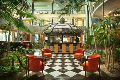 Hotel jardines de nivaria adeje spain for Teneriffa jardines de nivaria