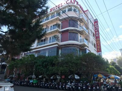 Ngoc Se Hotel