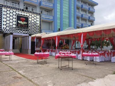 Ruby Hotel Ha Tien