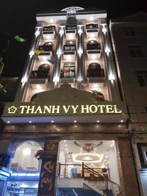 Thanh Vy Hotel