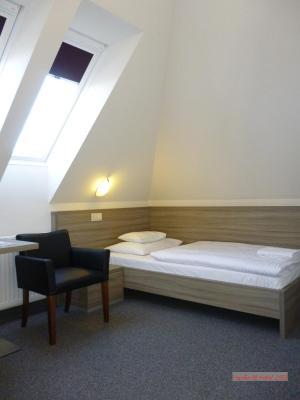 Paprika M Hotel Booking