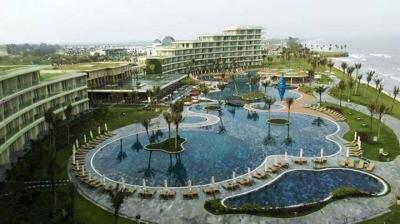 Mango Luxury Villa SB 5 FLC Sầm Sơn