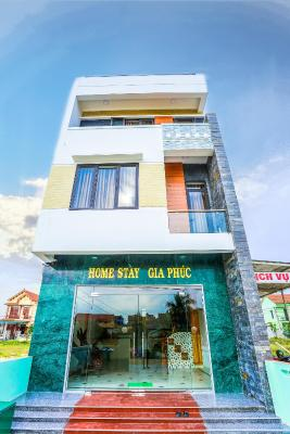 Gia Phuc Hotel - Homestay