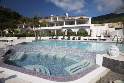Hotel Mea - Lipari
