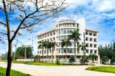 Khách sạn Hội Nông Dân VN