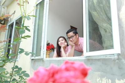 Hoa Binh Rose Homestay