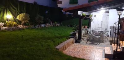 Casa Rural Garzibaita (España Sumbilla) - Booking.com
