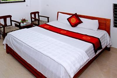 Khách sạn Hà Nội Rose
