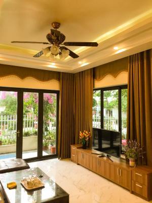 Villa Ngọc Trai 12 - FLC Sầm Sơn