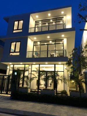 Mango Luxury Villa SB 6 FLC Sầm Sơn