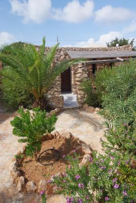 I Dammusi di Borgo Cala Creta - Lampedusa - Foto 2