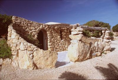 I Dammusi di Borgo Cala Creta - Lampedusa - Foto 1