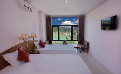 Khách sạn Congfu