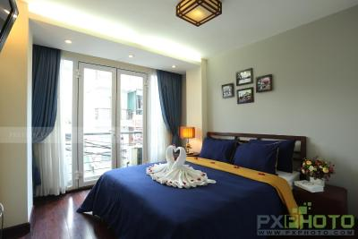 Hanoi Capital Hotel