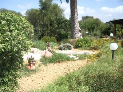 Villa dei Giardini - San Leone - Foto 29