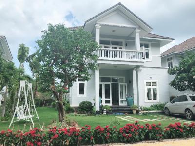 Villa Sealinks resort