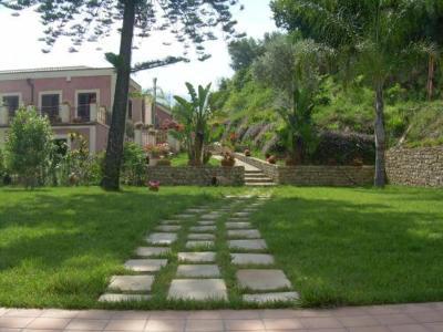 Agriturismo Villa Luca - Sant'Agata di Militello - Foto 27
