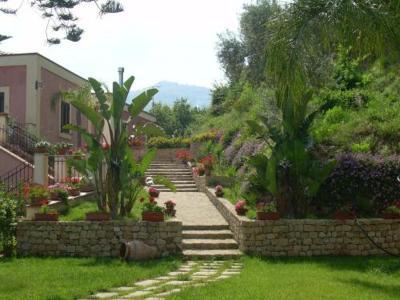 Agriturismo Villa Luca - Sant'Agata di Militello - Foto 28