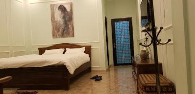 Ma Pi Leng Hotel