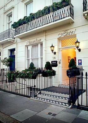 Piccolino Hotel Londres