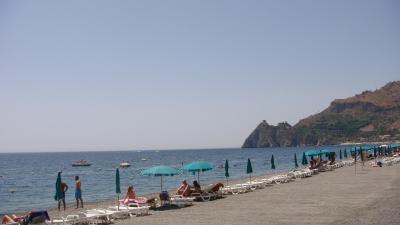 Hotel Kennedy - Sant'Alessio Siculo - Foto 14