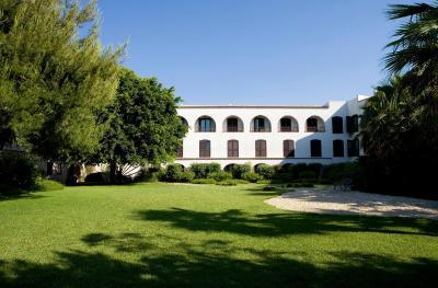 Grand Hotel Baia Verde - Catania - Foto 36