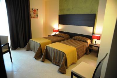 Viola Palace Hotel - Villafranca Tirrena - Foto 10