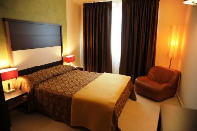 Viola Palace Hotel - Villafranca Tirrena - Foto 13